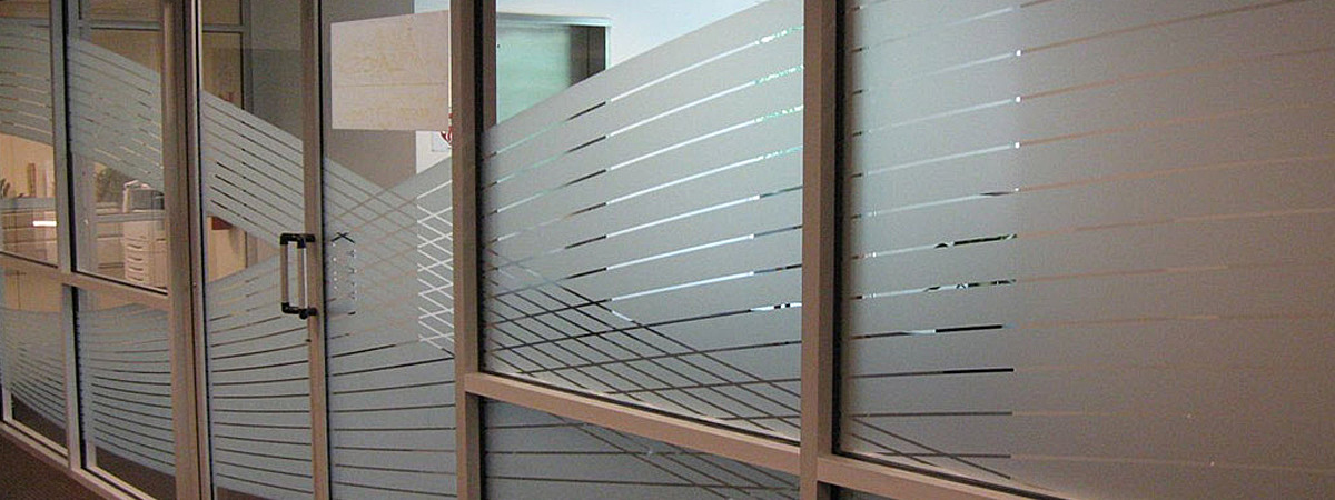 Decorative Window Films