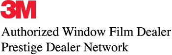 Window Film Dealers for 3M Prestige