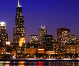 Midwest Glass Tinters Chicago
